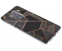 Design TPU hoesje Huawei Mate 10 Pro