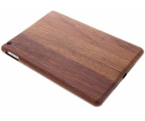 Houten hardcase tablethoes iPad Air
