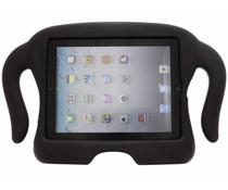 Zwart Kids handvat tablethoes iPad 2 / 3 / 4