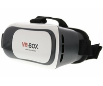 VR-BOX Virtual Reality Glasses