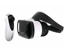 Virtual Reality bril met joystick comfort+