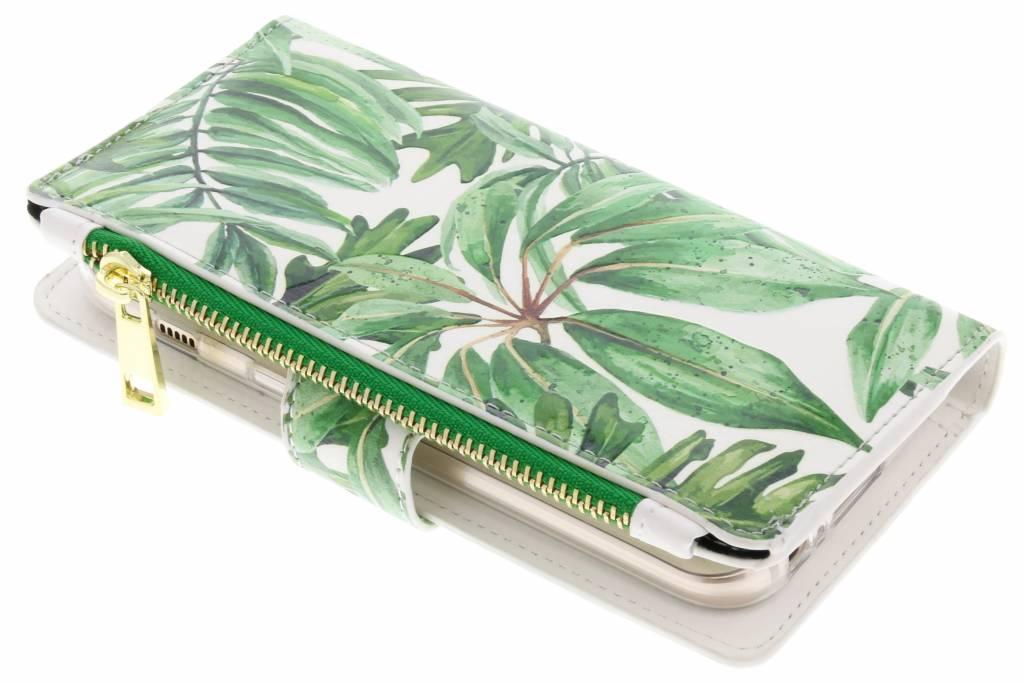 Feuilles Étui Portefeuille De Luxe Design Pour Huawei Lite P10 f5WfVQv94