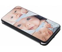 Huawei Y5 2 / Y6 2 Compact booktype hoes ontwerpen (eenzijdig)