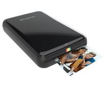 Polaroid Zip Mobile Printer met Zink™ Technologie