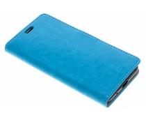 Blauw Zakelijke Booklet Xiaomi Redmi Note 5A