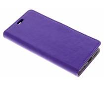 Paars Zakelijke Booklet Xiaomi Redmi 5A