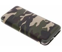 Army Slim Folio Case Samsung Galaxy S9 Plus