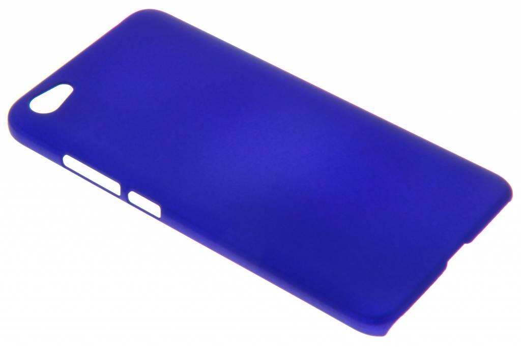 Blauw effen hardcase hoesje voor de Xiaomi Redmi Note 5A