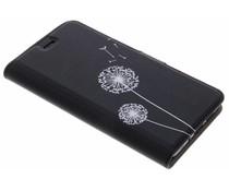 Design TPU Booklet Huawei P10 Lite