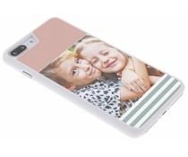 Ontwerp uw eigen iPhone 8 Plus / 7 Plus hardcase - Wit