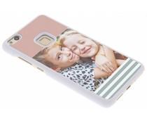 Ontwerp uw eigen Huawei P10 Lite hardcase - Wit
