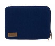 Port Designs Blauw Universele Torino Sleeve 13.3 inch