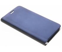 Motorola Zwart Touch Flip Cover Moto X4