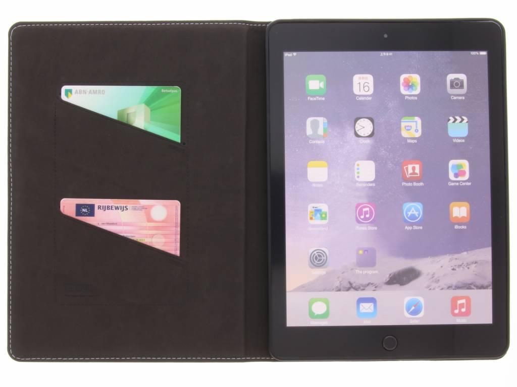 Couverture Tablette Tpu Noir Haut De Gamme Pour L'air Ipad a60Hnws