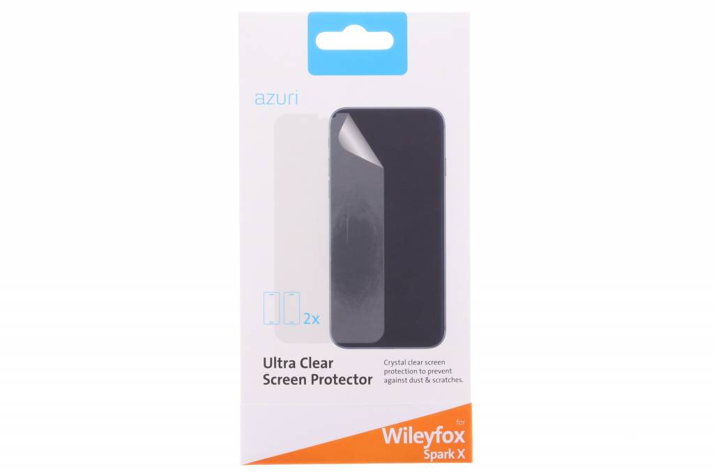 cran Protecteur Ultra Clair Voor De Wileyfox Étincelle X rnGNTwaE9