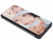 Samsung Galaxy Note 8 gel booktype ontwerpen (eenzijdig)
