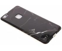 Marmer siliconen hoesje Huawei P10 Lite