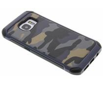 Army defender hardcase hoesje Galaxy S7 Edge