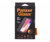 PanzerGlass Case Friendly Screenprotector iPhone Xs / X