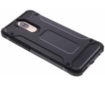 Zwart Rugged Xtreme Case Huawei Mate 10 Lite