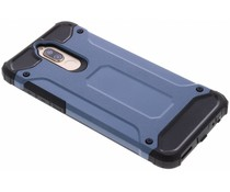 Donkerblauw Rugged Xtreme Case Huawei Mate 10 Lite
