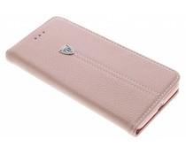 Premium TPU booktype hoes iPhone 8 Plus / 7 Plus