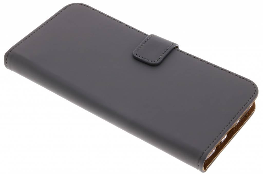 Grijze Luxe TPU Book Case voor de Samsung Galaxy S9 Plus