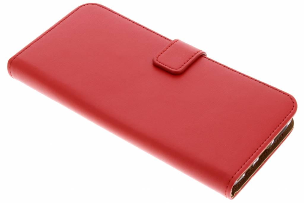 Livre Rouge Cas De Luxe Tpu Pour Samsung Galaxy S, Plus S9
