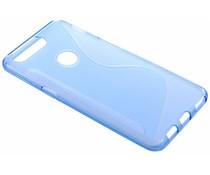 Blauw S-line TPU hoesje OnePlus 5T