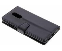 Zwart Zakelijke Booklet Xiaomi Redmi 5