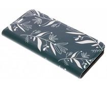 Botanic Bloem Design Booklet LG Q6