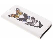 Vlinder Design Booklet LG Q6