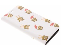 Smiley Design Booklet LG Q6
