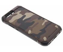 Army defender hardcase hoesje Huawei P10 Plus