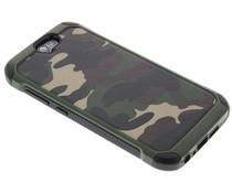 Groen army defender hardcase hoesje HTC One A9