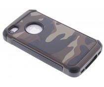 Bruin army defender hardcase hoesje iPhone 4 / 4s