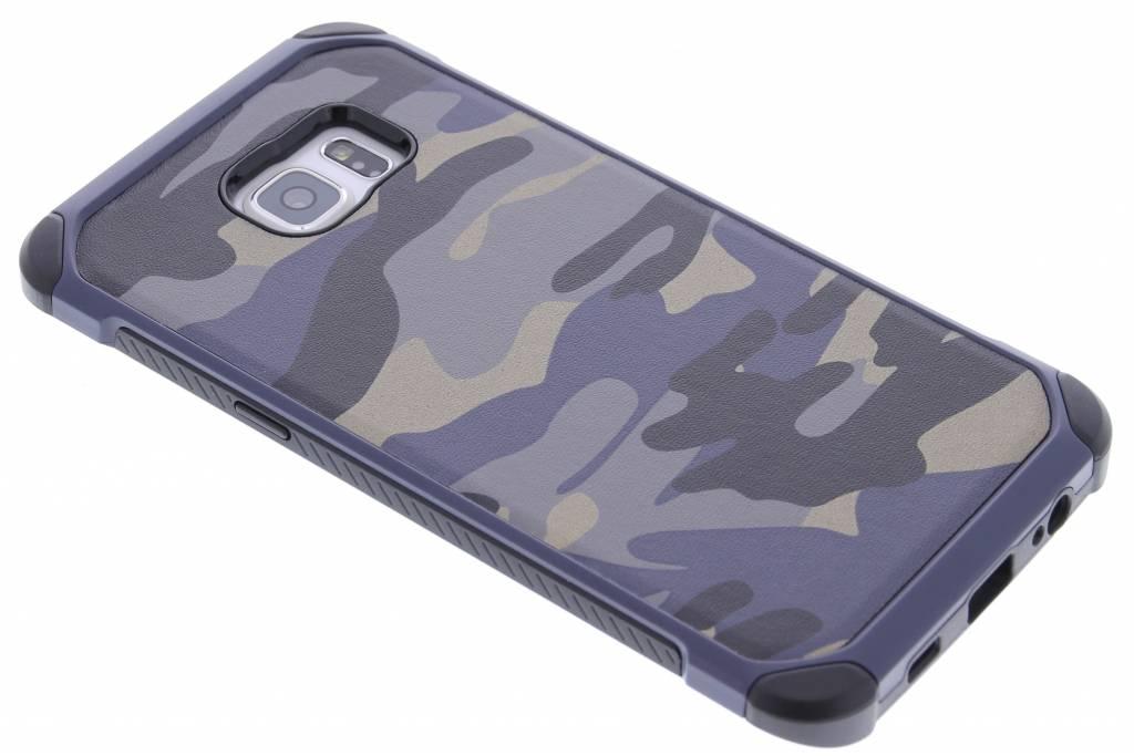Noir Défenseur Étui Rigide Pour Samsung Galaxy S6 5fvvQiBEm