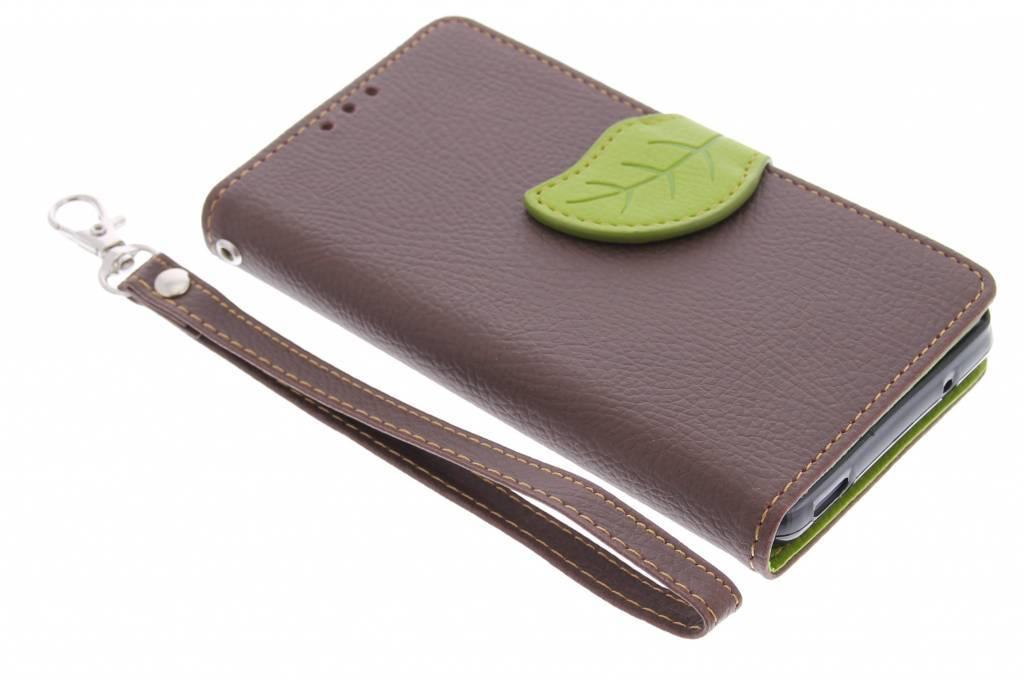 Cas Tpu Booktype Croix Design Pour Sony Xperia Z3 Compact oDWGLqe1Ta