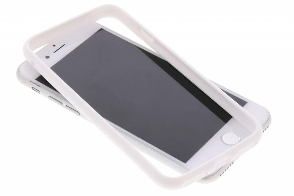 Be Hello Witte Bumper Case voor de iPhone 8 / 7