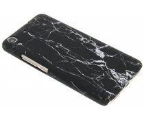 Marmer look hardcase hoesje Huawei Y6
