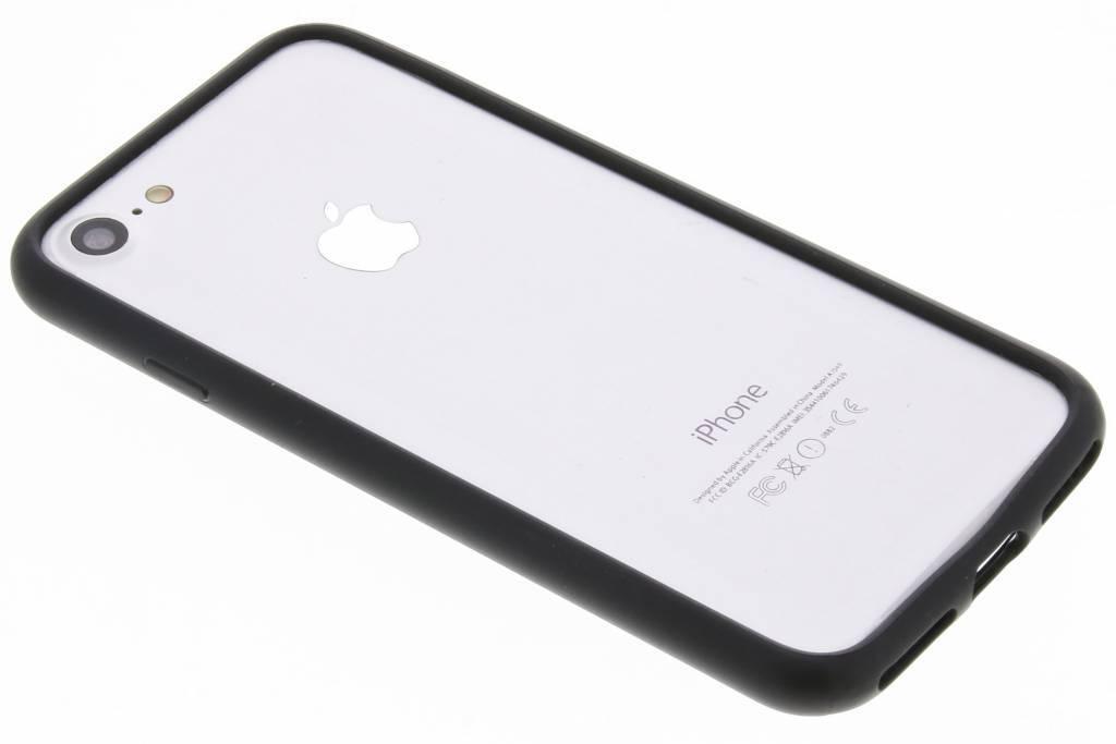 Be Hello Zwarte Bumper Case voor de iPhone 8 / 7