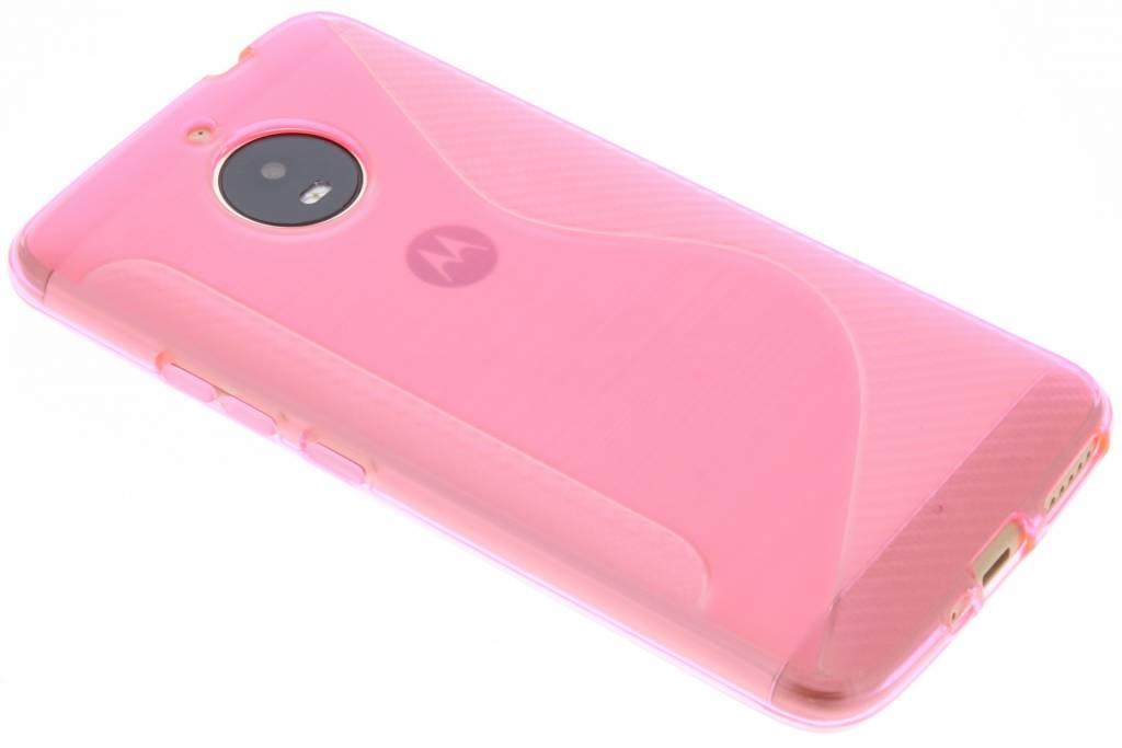 Poudre Livre De Luxe Rose Pour Motorola Moto E4 2LoDy4sUQ