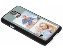 Ontwerp uw eigen Samsung Galaxy S5 hardcase - Zwart