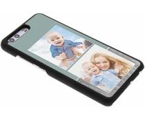 Ontwerp uw eigen Huawei P10 hardcase - Zwart