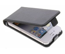 Be Hello Zwart Flip Case iPhone 4 (s)