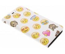 Emoji Design Booklet Motorola Moto G5S