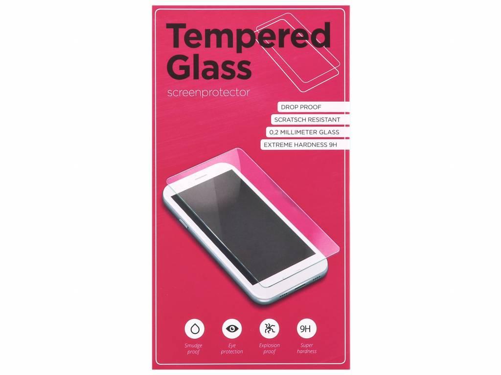 Gehard glas screenprotector Motorola Moto G5S