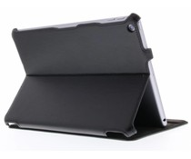 Gecko Covers Zwart Slimfit Cover Apple iPad (2017)