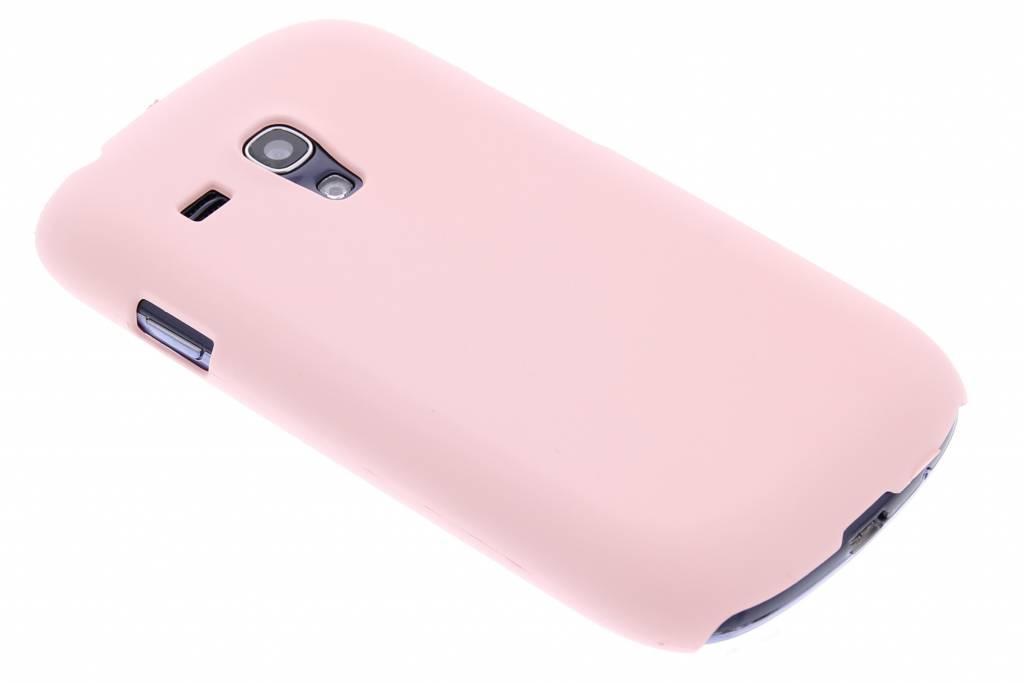 Coton Couverture Étui Rigide Pour La Mini-samsung Galaxy S gowrQhluew