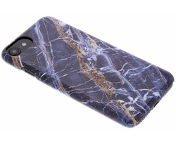 Selencia Blue Marble Passion Hard Case iPhone 8 / 7 / 6 / 6s